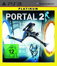 Sony PS3 Playstation 3 Spiel ***** Portal 2 *****************************NEU*NEW