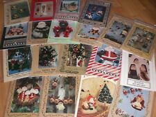 christmas craft sewing patterns