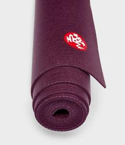 "Manduka PROlite Travel Yoga Mat 71"" 2.5mm – Indulgent Purple NEW Almost Perfect"