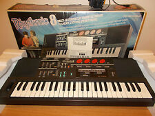 SUPER Tastiera synthesizer VTECH RHITHMIC 8 Video Technology