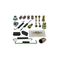 Parking Brake Hardware Kit Rear Carlson H7335