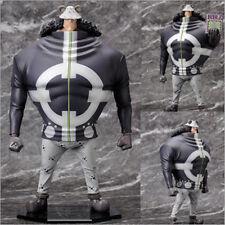"""Anime One Piece POP DX Bartholemew Kuma 12"""" PVC Figure Toy Gift"""