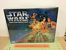1995 Star Wars Death Star Assault game, sealed! FREE  shipping, 40390
