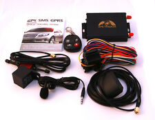 Coban Car GPS Tracker TK105B Realtime vehicle gps tracker free Platform Service