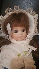 "SFBJ Paris doll by Phyllis Parkins 8"""