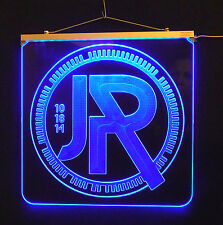 Personalized Bat Mitzvah Sign, Bar Mitzvah Sign, Custom LED Sign, Neon Sign