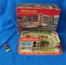 Technofix Lift Garage