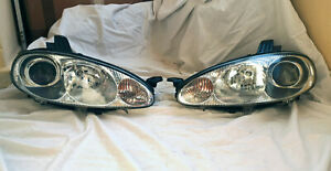 Mazda Miata MX-5 NB Roadster KOUKI JDM Projector Headlights Headlamps Original