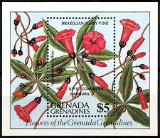 Grenadine di Grenada SG #MS 608 Congresso UPU, MNH M / S #A 84665