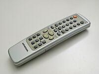 Original Universum HiFi Audio Fernbedienung / Remote, 2 Jahre Garantie