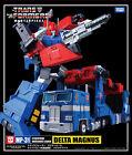 Transformers TAKARA TOMY Masterpiece MP-31 Delta Magnus Figure Stock Toll Expres