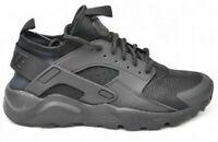 Nike Air Huarache Run Ultra 819685-002 Triple Black