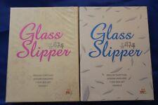The Glass Slipper - Vol. 1&2 YA Entertainment Korean Drama Box Sets R1 NR