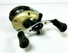 Quantum Icon Baitcast Reel 2 Bearing IC200A 5.1:1 Gear Ration Fishing