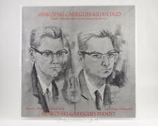LP: Minkofski-Garrigues Killian Duo Melodious Pieces Op. 149 SEALED