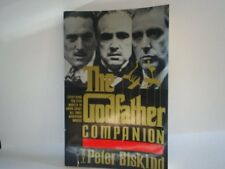 The Godfather Companion: Everything You Ever Wanted to Know About All Three Godf