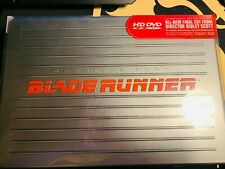 Blade Runner Limited Edition Hd-Dvd