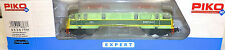 PKP EU07-345 Locomotive électrique Cargo EpV PluX22 Piko 96367 H0 1:87 HJ1 micro