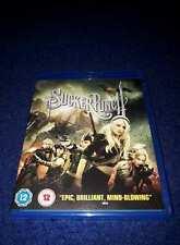 Sucker Punch Blu ray Zak Snyder