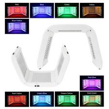 PDT LED Light Skin Care Rejuvenation Photon Facial Light Beauty Therapy Machine