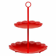 Premier Housewares Metal Cake Stands