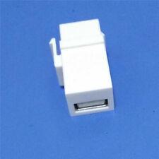 Conector hembra tipo A estándar USB