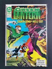 Green Lantern #37 - Vol. 3 - DC Comics - NM