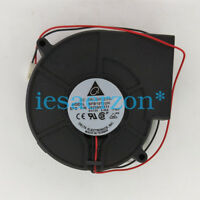 For Delta BFB1012UH 12V 6A high-power DC blower Large volume turbine cooling fan