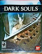 Dark Souls - Limited Collector's Edition w/ Metal Case [PlayStation 3 PS3] NEW