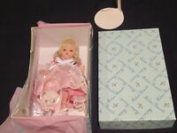1999 Madame Alexander I'll Love You Forever #25025 Doll MINT Retired & Rare D674