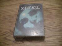 "Sea of Souls ""Titanic"" Cassette Tape"