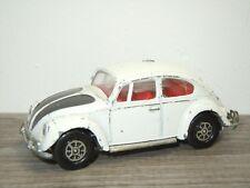 VW Volkswagen 1200 Saloon Police - Corgi Toys 343 England *32682