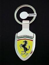 Ferrari Key Chain Fob Prancing Horse NEW Official Ferrari Product OEM