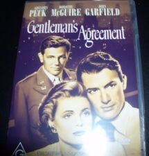 Gentleman's Agreement (Gregory Peck Dorothy McGuire) (Australia Region 4) DVD –