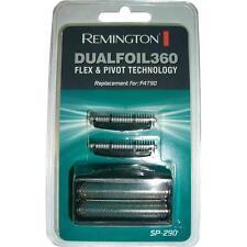 SP-290 SP 290 combypack lamina + testine rasoi remington ricambio per mod F4790