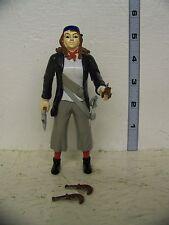 Accoutrements Anne Bonney berüchtigte Pirat Actionfigur LOSE