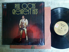 Phil Ochs – Greatest Hits - LP