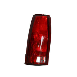 Tail Light Assembly-Nsf Certified Left TYC 11-1914-00-1