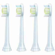 Philips Sonicare HX6064/26 DiamondClean Standard Sonic Toothbrush Heads 4 pack