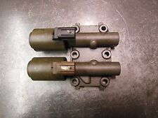 2002-2006 ACURA RSX TRANSMISSION LINEAR SOLENOID VALVES