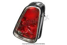 Mini R50 R52 (2004-2008) RIGHT Taillight Assembly VALEO OEM + WARRANTY