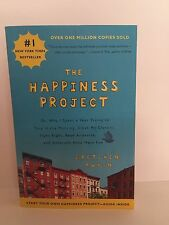 The Happiness Project : Or, Why I Spent a Year Trying to Sing in the Morning