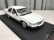 1/18 1993 Cadillac Fleetwood Brougham ORIGINAL Factory authorization