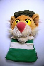 Eden Between the Lions Electronic Hand Puppet Lionel 2000