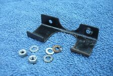 honda  under seat bracket gaurd with nuts washers cb350 cl350  #7282