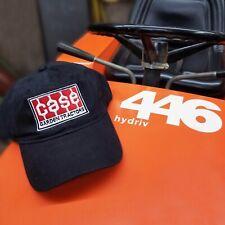 Case Garden Tractor Hat Ingersoll Cap