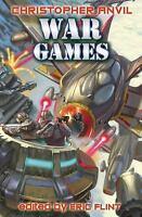War Games (Complete Christopher Anvil) by Anvil, Christopher