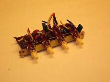 Marantz 2245 Stereo Receiver Original  Switch Board Part # YD-2819001
