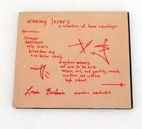 Winning Losers: Collection of Home Recordings by Lou Barlow CD , sebadoh