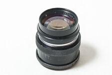 TESTED Jupiter-9 85mm f/2 M39 to M42 SLR lens 85/2. Canon, Pentax, EXCELLENT+